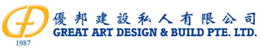Great Art Design & Build Pte. Ltd